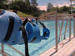 aquajogging